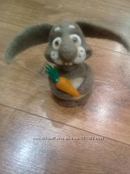 Заяц игрушка- сувенир