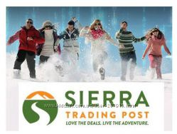 Sierratradingpost комиссия 0 минус скидки по купону