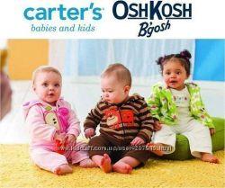 Carters � OshKosh �������� ������ ����� 25 ������� ��� 0 �������� 0