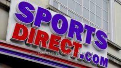 Sportsdirect под 0, выкуп в евро