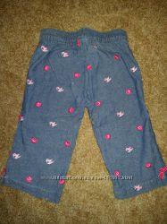 Стильные штаники на 2-5лет