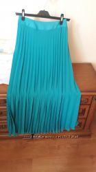 Продам юбку плиссе