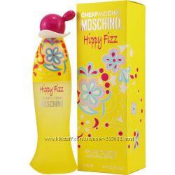 MOSCHINO Hippy Fizz edt 100 мл -лицензия отличного качества