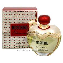 MOSCHINO Glamour 100 мл -лицензия отличного качества