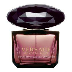 VERSACE Crystal Noir 90 мл - лицензия отличного качества