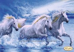 Схемы с лошадками