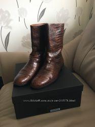 Продам ботинки полусапожки Massimo Dutti Р. 39