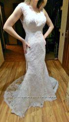 Платья свадебные распродажа