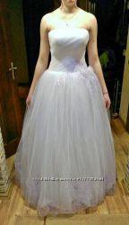 Свадебное платье распродажа