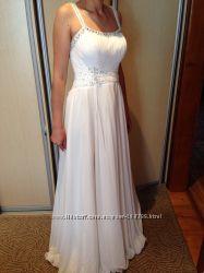 Платье для розписи или свадьбы