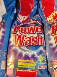 power wash 10кг, стиральный порошок, Польша, не подделка