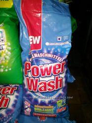 Стиральный порошок, Power Wash 10кг