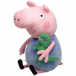 Іграшка з мультфільму Свинка Пепа - Джордж