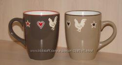 Стильные чашки Bona Di Creative Ceramics