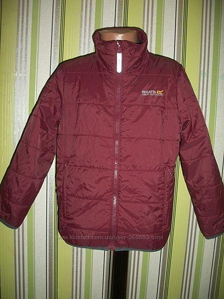 курточка деми на 5-6 лет от Regatta