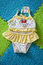 Модный купальник для малышки Disney