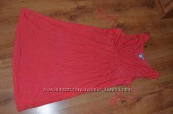 Продам летнее платье для беременных