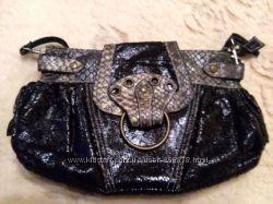 Сумочка стильная из винила  сумка Tommy Hilfiger