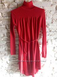 Красное платье VS новое