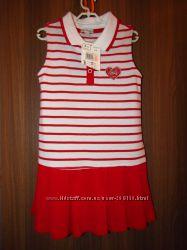 Платье для девочки orchestra на 4 года, 104 см