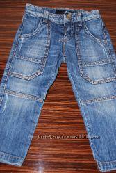 Джинсы Calvin Klein Jeans на 2 года