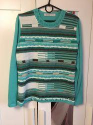 Пуловер Skovhuus. Высокое качество, пр. Дания. Размер М-L. Идеал сост.