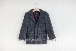стильный пиджак в идеальном состоянии