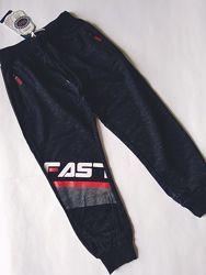 Спортивные штаны без начеса S&D Венгрия. Размеры 116-146