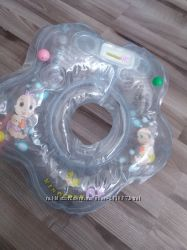 Круг для купания малыша KinderenOK
