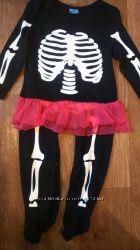 карнавальные костюмы на Хеллоуин1-10лет