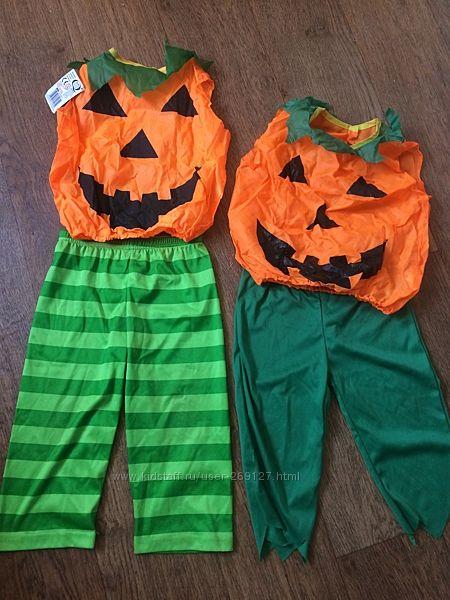 Хеллоуин костюмы