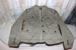 фирменный пиджак ESPRIT