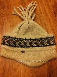 шапочки тепленькие