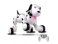 Робот-Собака радиоуправляемый HappyCow Smart Dog