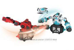 Роботы для боя ру Crazon 17XZ01 2шт