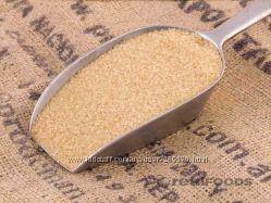 тростниковый коричневый сахар