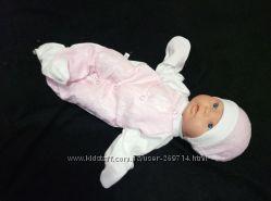 Продам стиляжные костюмы для малышей на выписку