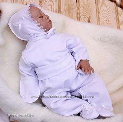 Замечательные комплекты для новорожденных 3 в 1