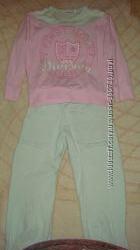 Модный костюм для вашей малышки  dodipetto
