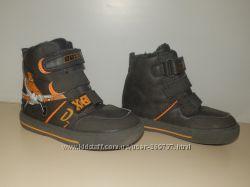 Ботинки  хайтотпы disney р6-15см