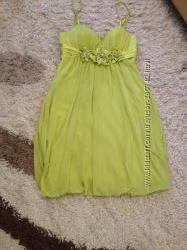 платье сарафан Италия   BLUGIRL