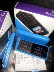 Nokia 105 DS Акб Держит 35дней Fm Офиц Гарантия Год Чек 599грн Торг