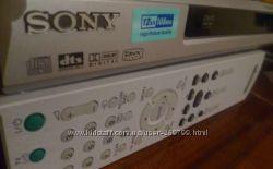 DVD Плеер Sony DVP-NS Dolby Digital, Европеец, сверхтонкий Обмен возможен