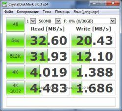 Карты из ЕС 16 32 64 128 GB и иные Class 10 ридер адаптер гарантия 5л