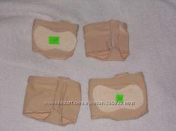 Защита для стопы контемпки, футайзеры, получешки