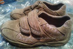 Туфельки-кроссовки Elefanten