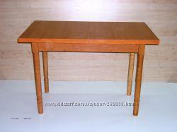 стол простой и раскл