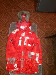 Зимний комплект Reima casual 986