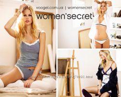 СП с сайта Womensecret