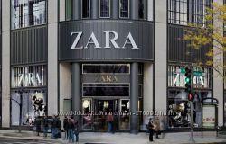 СП с сайта Zara
